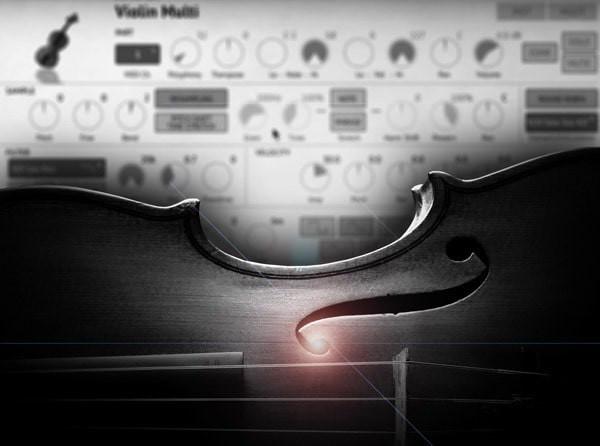 Groove3 MIDI Orchestration