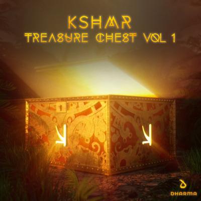 free KSHMR Treasure Chest Vol.1