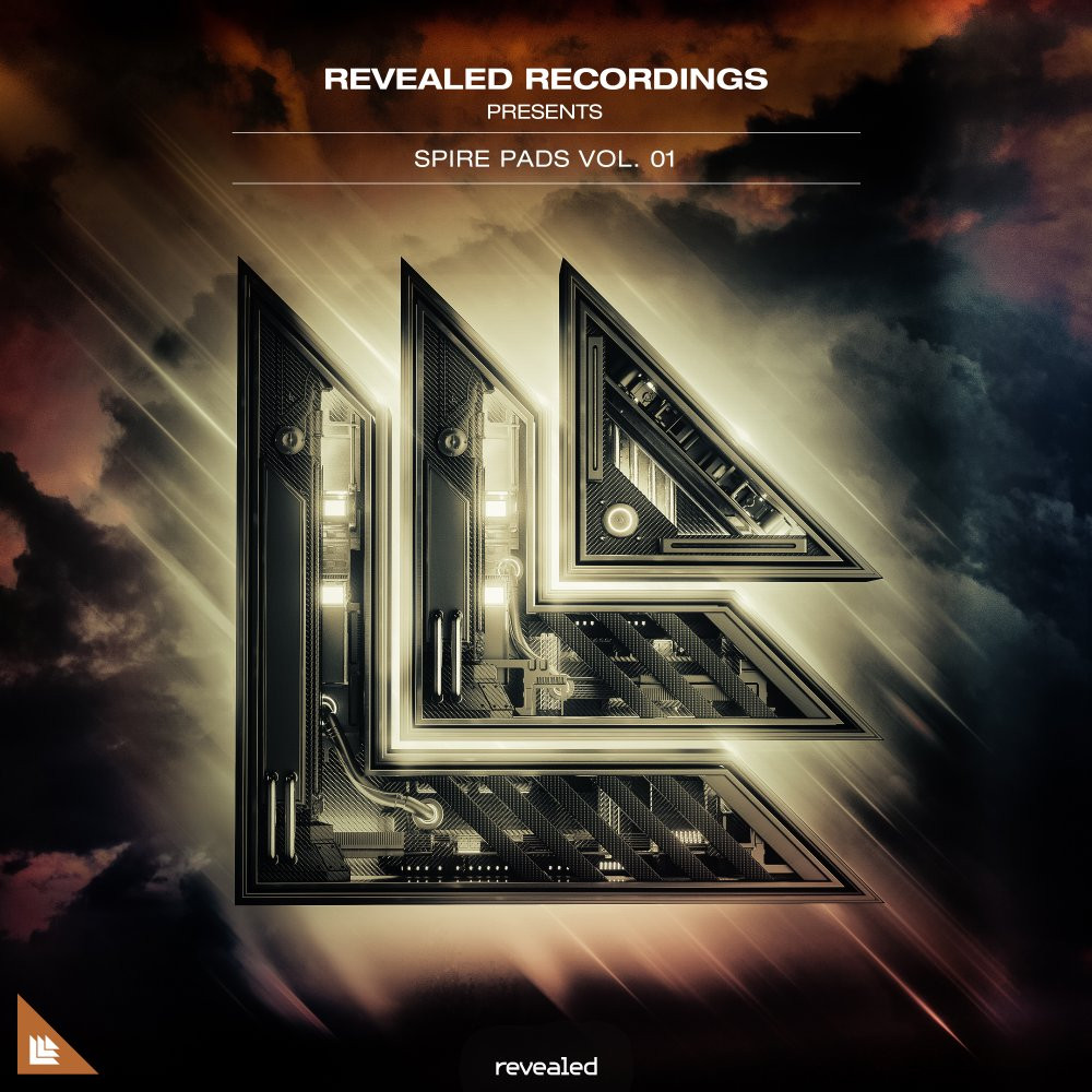 download for free Revealed Recordings Revealed Spire Pads Vol. 1