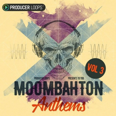 download for free Moombahton anthems 3