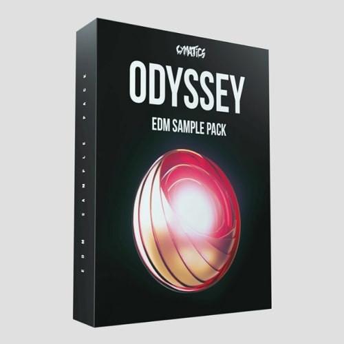 Download free Cymatics ODYSSEY EDM