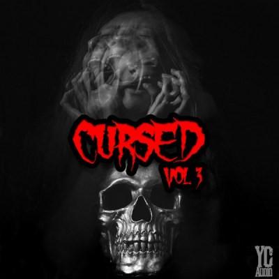 YC Audio Cursed Vol 3 WAV