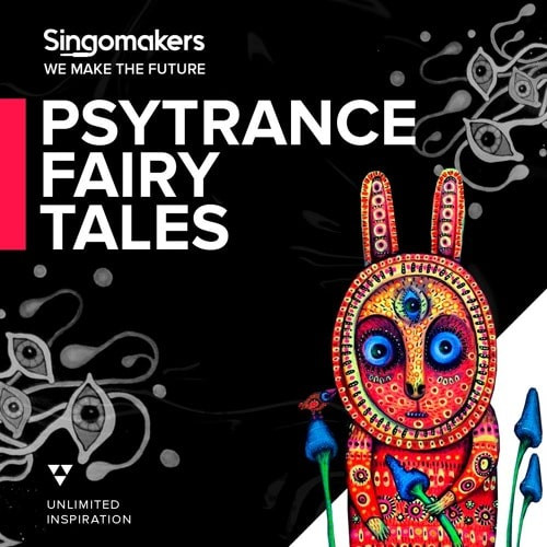 free Singomakers Psytrance Fairy Tales WAV