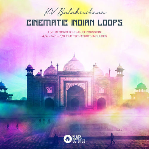 Cinematic Indian Loops Free Download