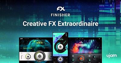 download for free UJAM - Finisher Bundle 2021.3 VST, AAX x64
