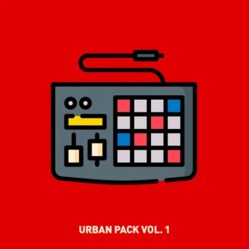 download for free Urban Pack Vol. 1