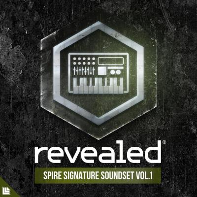 free Revealed Spire Signature Soundset Vol. one
