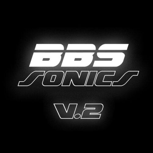 free Benton BBS Sonics Vol 2 WAV