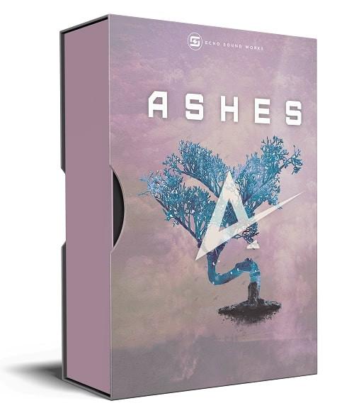 download for free Echo Sound Works Ashes V.1 MULTIFORMAT