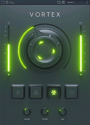 download for free Cymatics - Vortex 1.0.3 VST, VST3, AU, AAX x64 WIN