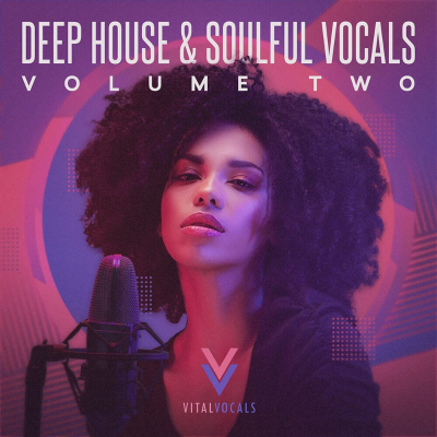 free Deep House & Soulful Vocals 2