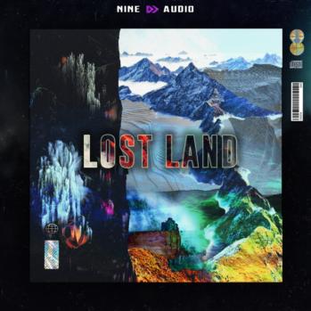 download for free Nine Audio Lost Land (Sample Pack) WAV