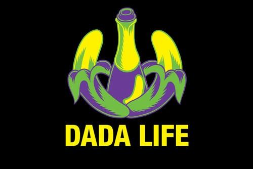 Dada Life - Endless Smile, Sausage Fattener