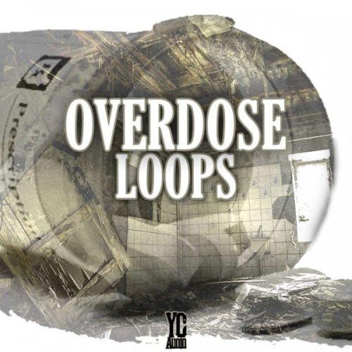 YC Audio Overdose Loops WAV