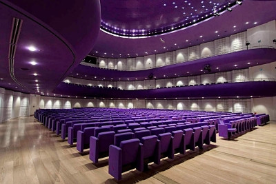 download for free Audio Ease - Zlin concert hall (ALTIVERB)