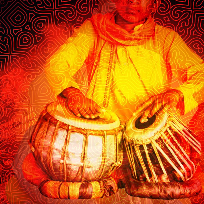 download for free Samplephonic s - Tabla Sessions