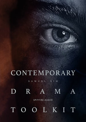 download for free Contemporary Drama Toolkit KONTAKT