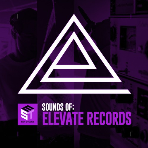 EST Studios Sounds Of Elevate Records WAV MIDI
