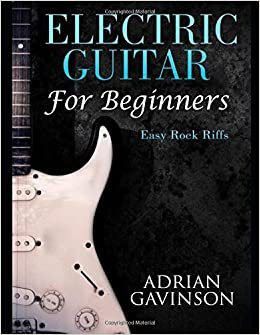 download for free Electric Guitar For Beginners: Easy Rock Riffs PDF