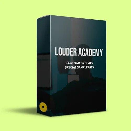 free Louder Academy Como Hacer Beats TUTORIAL
