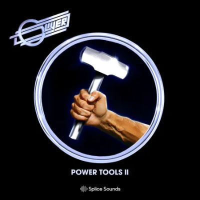 Download for free Splice Sounds - Oliver: Power Tools Sample Pack II (WAV, SERUM)