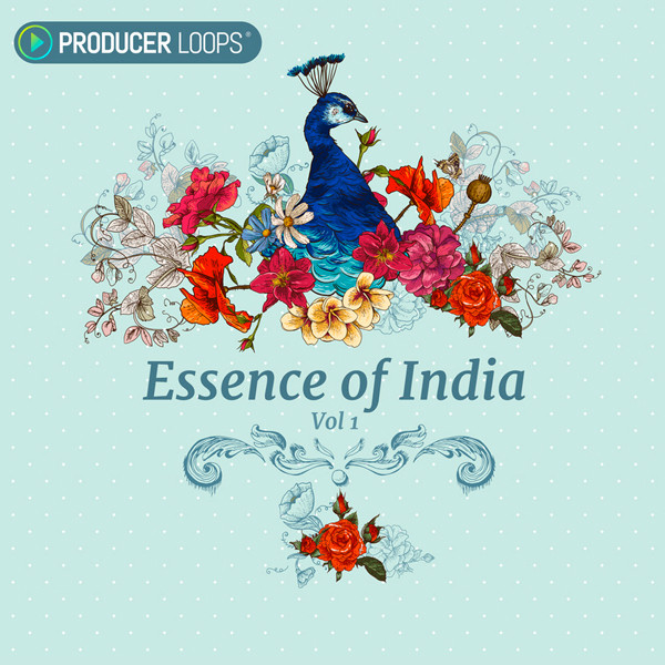 download for free Producer Loops - Essence of India Vol 1 (WAV)