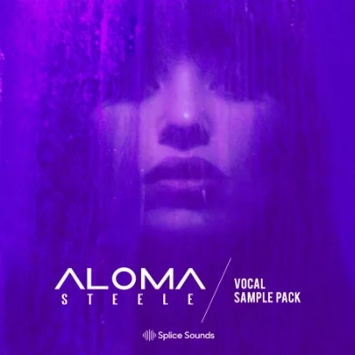 download for free Splice Sounds - Aloma Steele's Vocal Sample Pack (WAV)