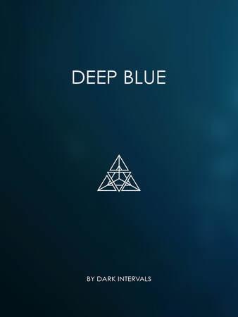 download for free Dark Intervals DEEP BLUE KONTAKT