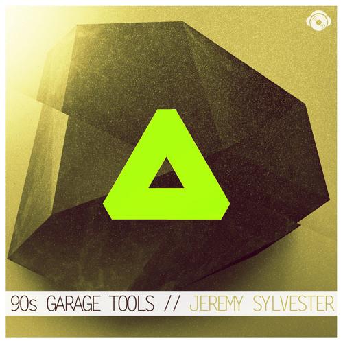 free Jeremy Sylvester 90s Garage Tools Vol 1 WAV