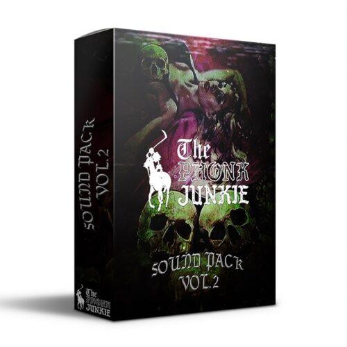 free TPJ Sound Pack Vol.2 WAV