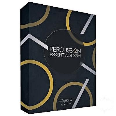 download for free Strezov Sampling - Percussion Essentials X3M (KONTAKT)