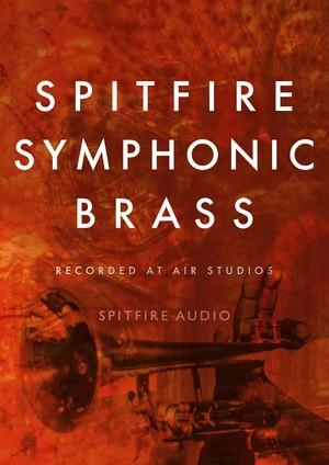 Spitfire Audio - Symphonic Brass (KONTAKT) free download