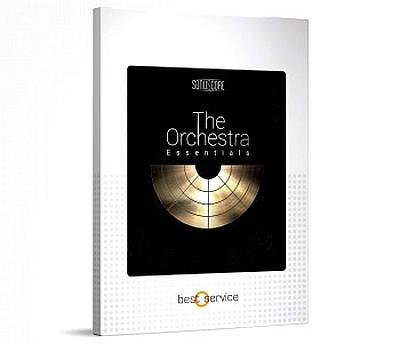 download for free Sonuscore - The Orchestra Essentials (KONTAKT)