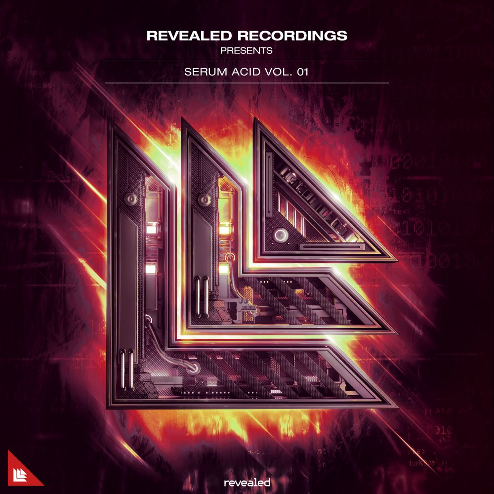 download for free Revealed Recordings Revealed Serum Acid Vol. 1