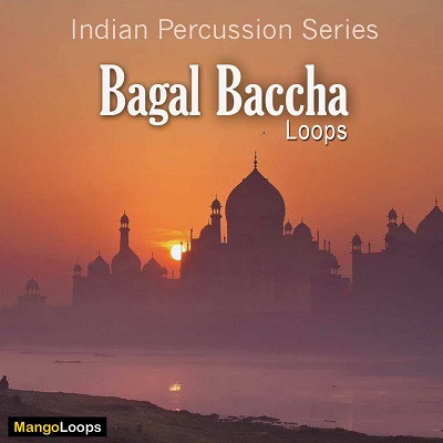 free Mango Loops - Indian Percussion Series: Bagal Baccha (AIFF, WAV)
