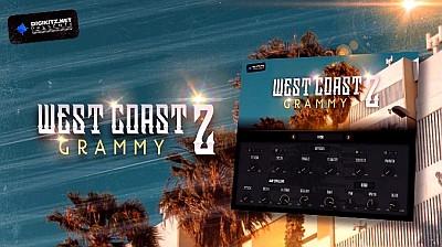 download for free Digikitz - West Coast Grammy 2 v1.0.2 VSTi, AUi x86 x64