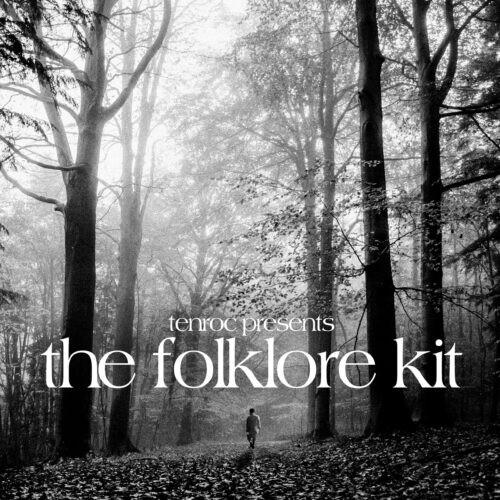 free Tenroc The Folklore Kit