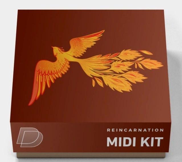 free DrumVault Reincarnation (Midi Kit)