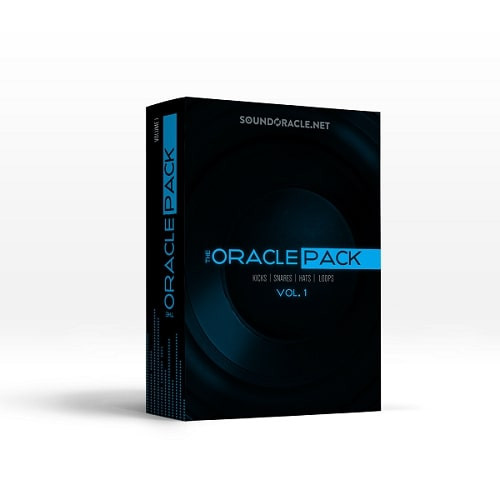 free SoundOracle The Oracle Pack Vol.1