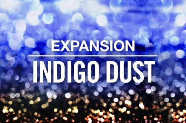 download for free NI Expansion: Indigo Dust v1.0.0 WIN & MAC