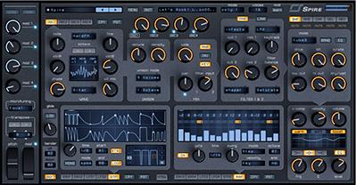 download for free Reveal Sound - Spire 1.5.8 VSTi x86 x64 Win