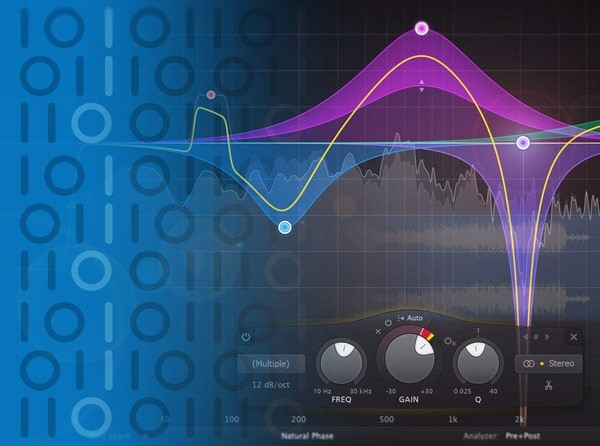 Groove3 Mastering with FabFilter Plug-Ins Explained® TUTORIAL