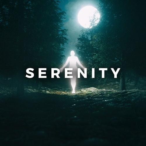 Serenity – Ambient Downtempo WAV MIDI