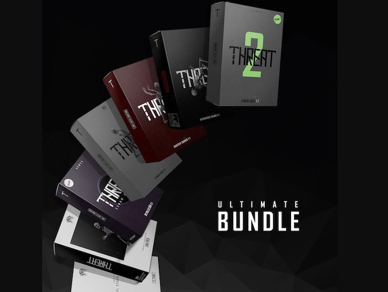 download for free Threat Collective ULTIMATE BUNDLE WAV MiDi FLP FXP FS