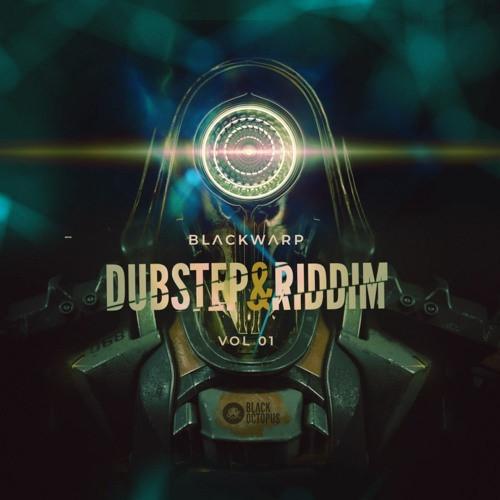 download for free Blackwarp Dubstep & Riddim Vol. 1 WAV FXP