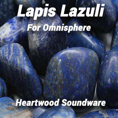 free Heartwood Soundware Lapis Lazuli For Omnisphere 2