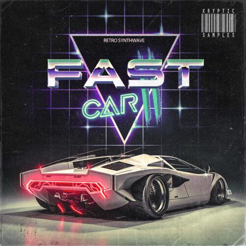 download for free Kryptic Samples Fast Car 2 WAV MIDI