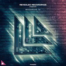 download for free Revealed Recordings Revealed Buildups Vol. 3 WAV