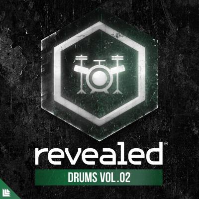 free Revealed Drums Vol. 2