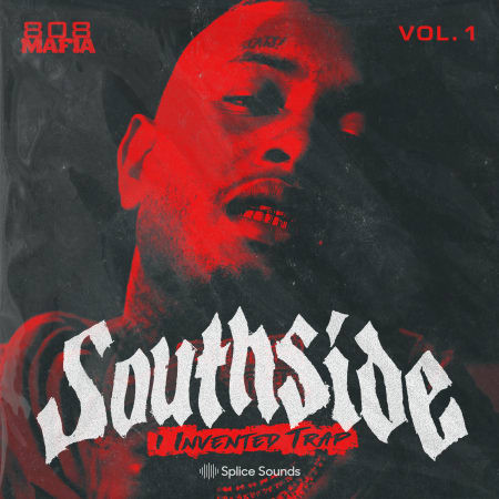"""download for free Splice Sounds - Southside's """"I Invented Trap"""" Sample Pack Vol 1 (WAV)"""